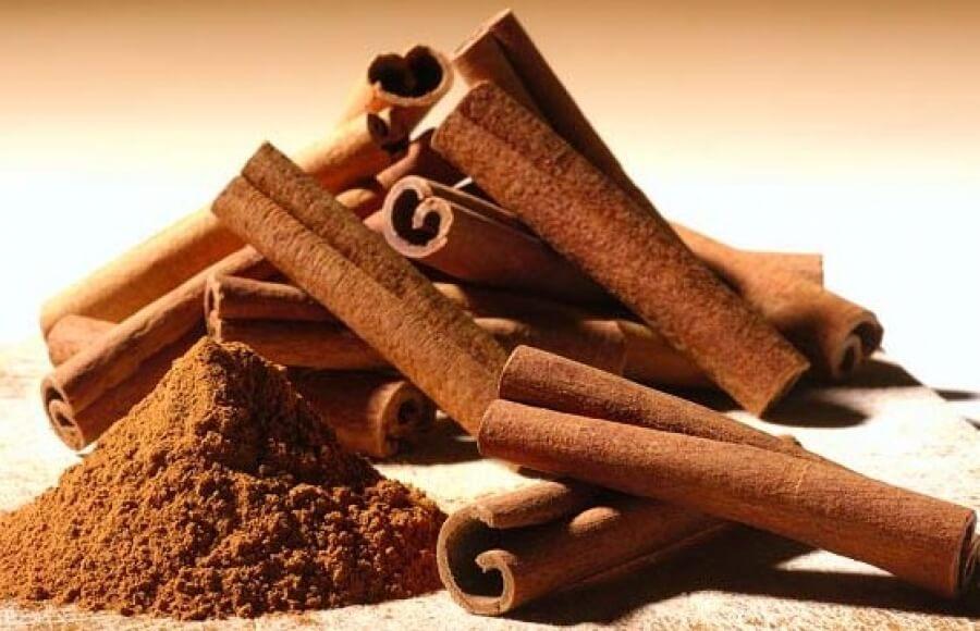 Чем заменить сахар? 20 полезных продуктов Корица