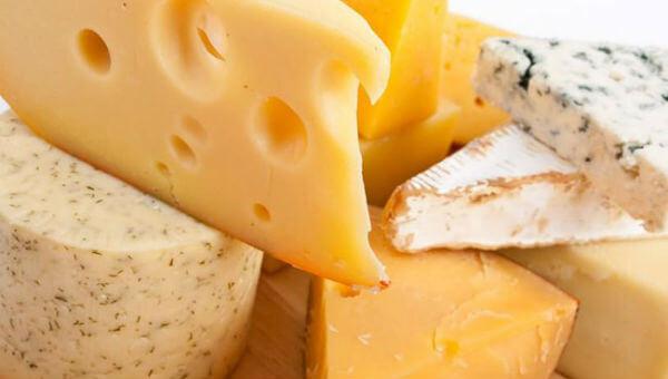 Какой сыр – самый полезный
